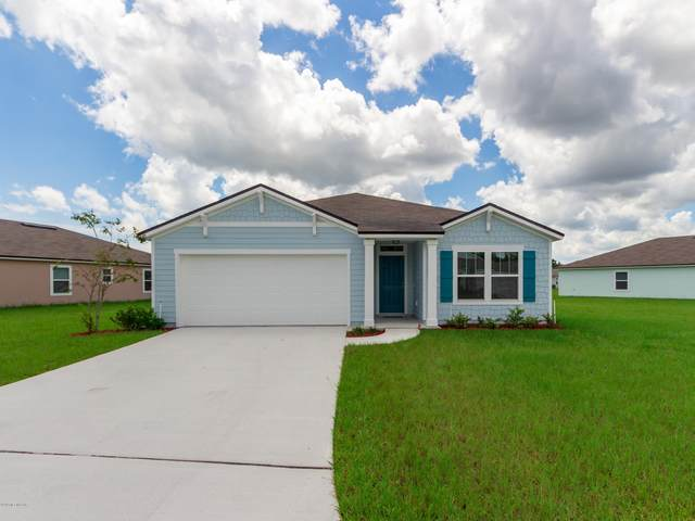 199 Green Palm Ct, St Augustine, FL 32086 (MLS #1048602) :: The Hanley Home Team