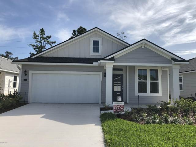 272 Caretta Cir, St Augustine, FL 32086 (MLS #1048606) :: Homes By Sam & Tanya