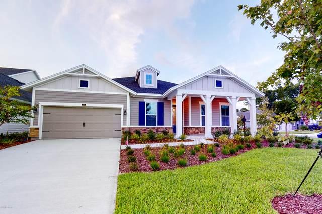 22 Cliffside Trl, Ponte Vedra, FL 32081 (MLS #1048793) :: Homes By Sam & Tanya