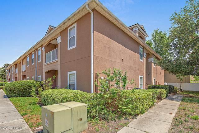 9555 Armelle Way #10, Jacksonville, FL 32257 (MLS #1048913) :: The Volen Group | Keller Williams Realty, Atlantic Partners