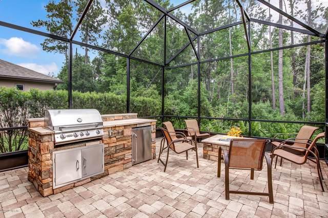84 Cypress Grove Trl, Ponte Vedra, FL 32081 (MLS #1048971) :: The Hanley Home Team