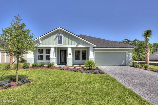 205 Heatherwood Ct, Ormond Beach, FL 32174 (MLS #1049061) :: The Perfect Place Team