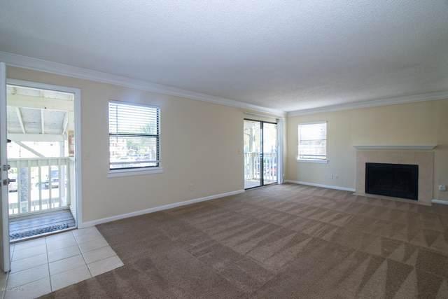 100 Fairway Park Blvd #1002, Ponte Vedra Beach, FL 32082 (MLS #1049117) :: The Hanley Home Team