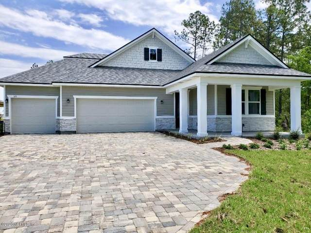 179 Linsbury Ct, St Augustine, FL 32092 (MLS #1049130) :: Bridge City Real Estate Co.