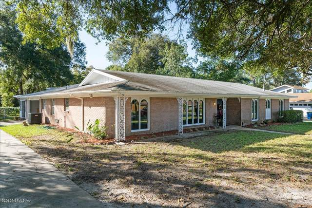 6852 Simca Dr, Jacksonville, FL 32277 (MLS #1049267) :: Olson & Taylor | RE/MAX Unlimited