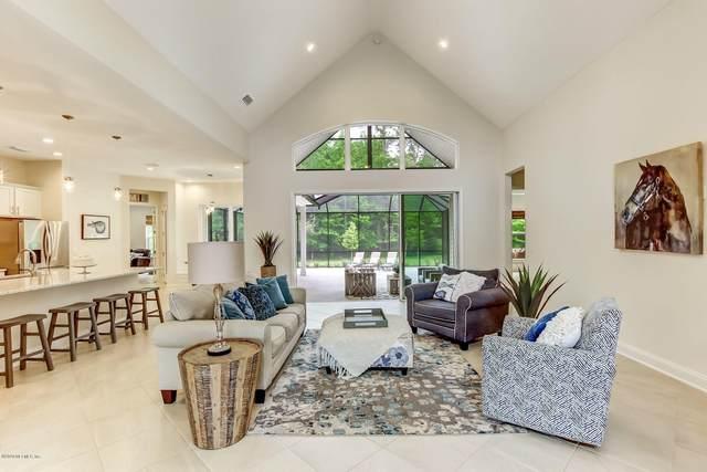 2637 Oak Grove Ave, St Augustine, FL 32092 (MLS #1049277) :: Bridge City Real Estate Co.