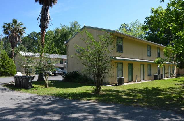 681 Rainer Rd #3, Baldwin, FL 32234 (MLS #1049299) :: The Perfect Place Team