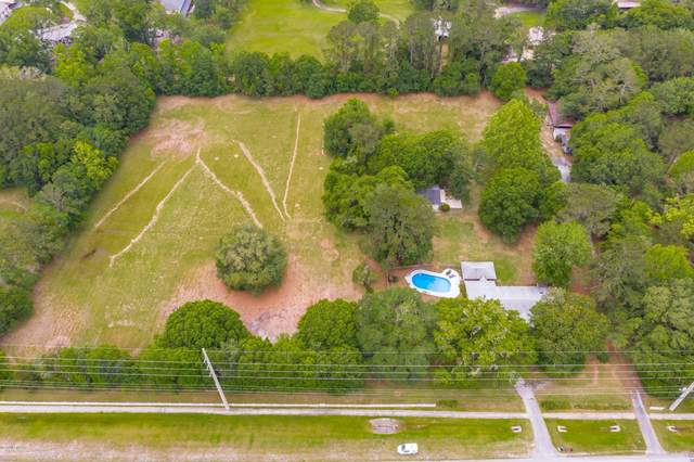 1843 County Rd 220, Fleming Island, FL 32003 (MLS #1049307) :: Memory Hopkins Real Estate