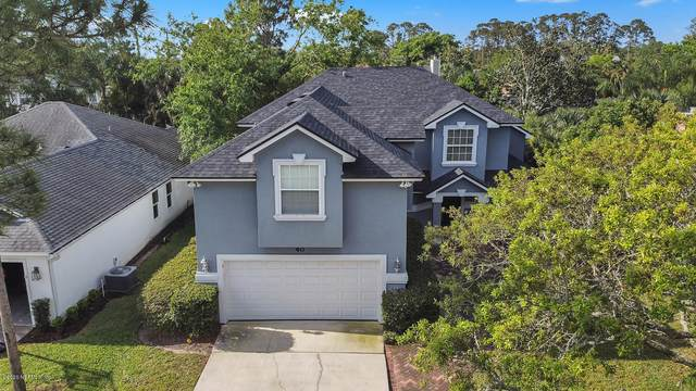 40 Valencia St, Ponte Vedra Beach, FL 32082 (MLS #1049330) :: Bridge City Real Estate Co.