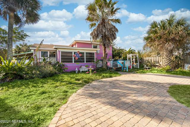 11 13TH St, St Augustine, FL 32080 (MLS #1049336) :: The Every Corner Team