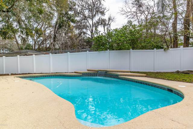 231 Janelle Ln, Jacksonville, FL 32211 (MLS #1049351) :: Bridge City Real Estate Co.