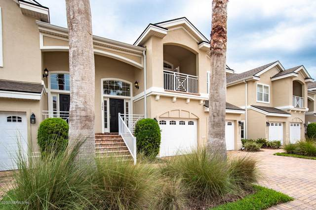 1506 Makarios Dr, St Augustine Beach, FL 32080 (MLS #1049352) :: Homes By Sam & Tanya