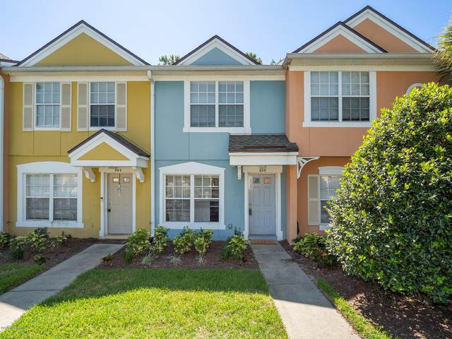 12311 Kensington Lakes Dr #305, Jacksonville, FL 32246 (MLS #1049368) :: Summit Realty Partners, LLC