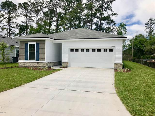 6372 Blakely Dr, Jacksonville, FL 32222 (MLS #1049375) :: Homes By Sam & Tanya