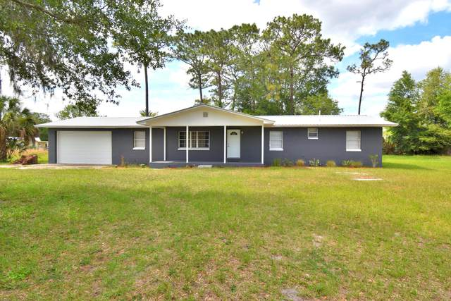 114 State Road 20, Palatka, FL 32177 (MLS #1049407) :: Berkshire Hathaway HomeServices Chaplin Williams Realty
