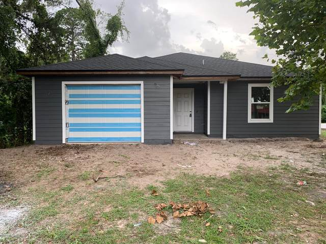 9022 3RD Ave, Jacksonville, FL 32208 (MLS #1049432) :: EXIT Real Estate Gallery