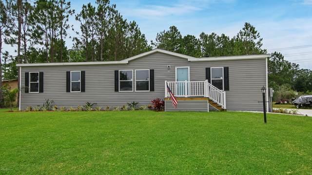 2156 Wood Stork Ave, St Augustine, FL 32084 (MLS #1049451) :: The Hanley Home Team