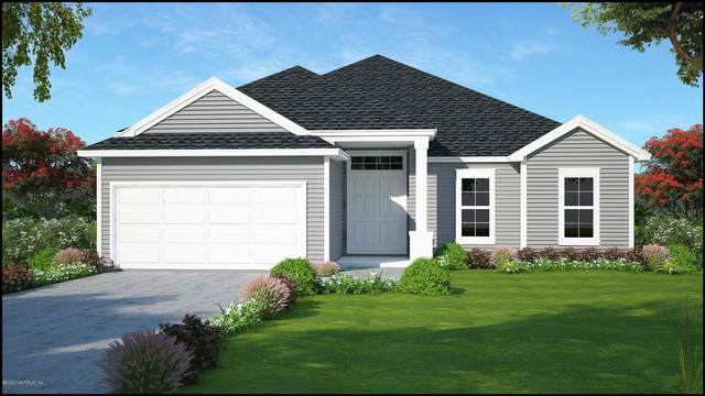 0 LOT 64 Deacon Dr, Bryceville, FL 32009 (MLS #1049581) :: EXIT Real Estate Gallery