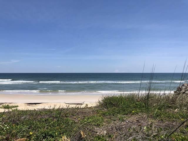 00 Coastal Hwy, St Augustine, FL 32084 (MLS #1049599) :: EXIT 1 Stop Realty