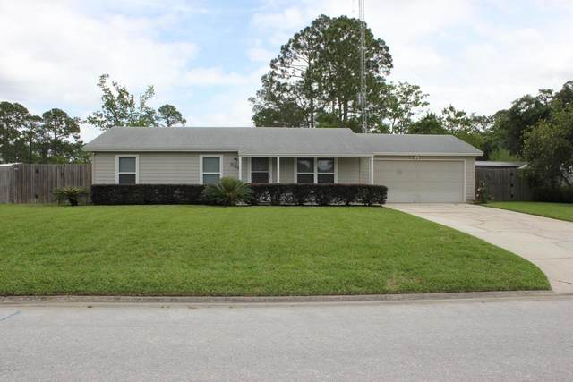 229 Deerwood Cir W, Middleburg, FL 32068 (MLS #1049789) :: The Every Corner Team
