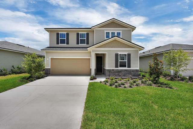 2945 Laurel Springs Dr, GREEN COVE SPRINGS, FL 32043 (MLS #1049800) :: EXIT Real Estate Gallery