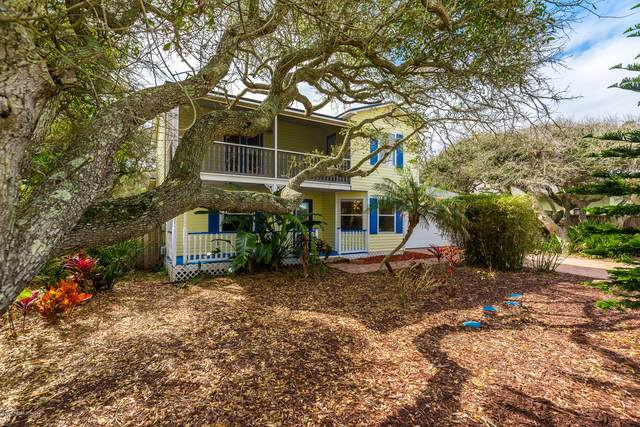 217 Nineteenth St, St Augustine, FL 32084 (MLS #1049804) :: Bridge City Real Estate Co.