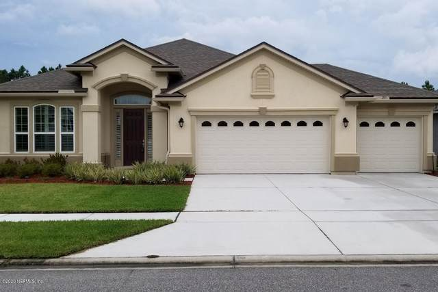 277 Jennie Lake Ct, St Augustine, FL 32095 (MLS #1049921) :: Berkshire Hathaway HomeServices Chaplin Williams Realty