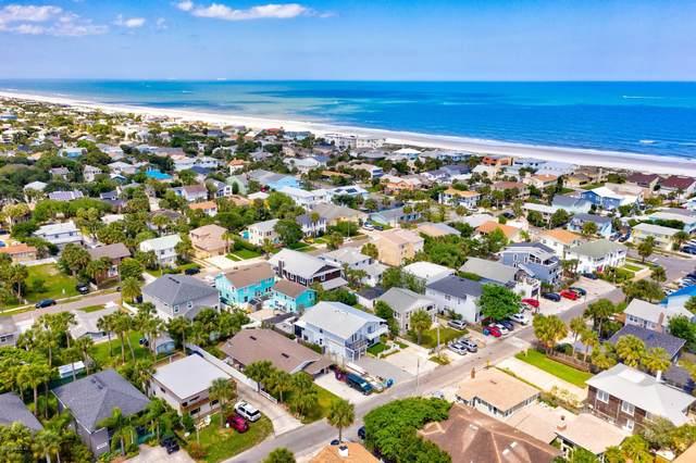 222 Margaret St, Neptune Beach, FL 32266 (MLS #1050125) :: Bridge City Real Estate Co.
