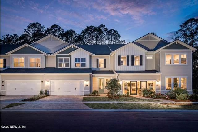 51 Ficus Ln #0015, Ponte Vedra, FL 32081 (MLS #1050233) :: The Hanley Home Team