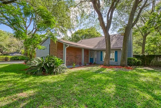 8147 Sarcee Trl, Jacksonville, FL 32244 (MLS #1050241) :: Bridge City Real Estate Co.