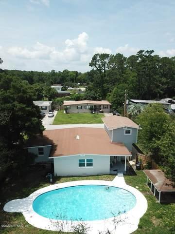 2111 Ronald Ln, Jacksonville, FL 32216 (MLS #1050245) :: The Hanley Home Team