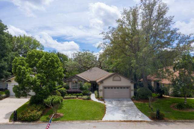 1533 Stonebriar Rd, GREEN COVE SPRINGS, FL 32043 (MLS #1050391) :: Noah Bailey Group