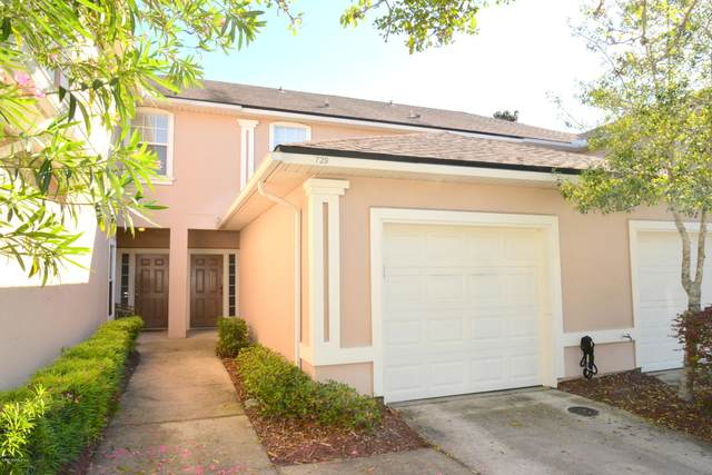 729 Middle Branch Way, Jacksonville, FL 32259 (MLS #1050436) :: The Hanley Home Team