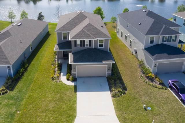 129 Fallen Oak Trl, St Augustine, FL 32095 (MLS #1050442) :: The Hanley Home Team