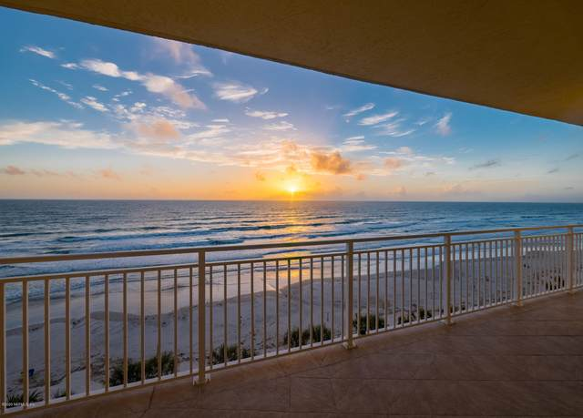 1900 N Atlantic Ave #702, Daytona Beach, FL 32118 (MLS #1050549) :: EXIT Real Estate Gallery