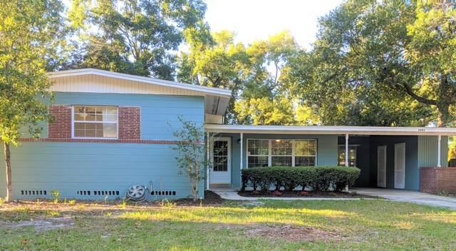5603 Coppedge Ave, Jacksonville, FL 32277 (MLS #1050595) :: Bridge City Real Estate Co.