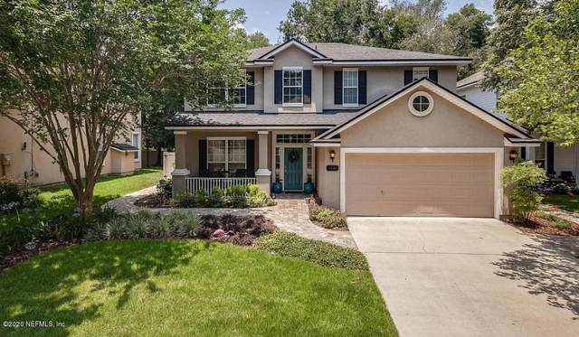 3740 Ft Caroline Harbor Rd, Jacksonville, FL 32225 (MLS #1050737) :: Homes By Sam & Tanya