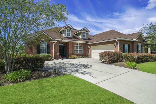 375 Porta Rosa Cir, St Augustine, FL 32092 (MLS #1050990) :: The Hanley Home Team