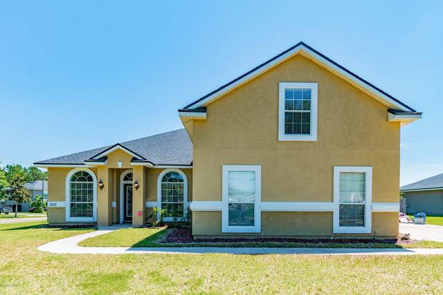 2931 Vianey Pl, GREEN COVE SPRINGS, FL 32043 (MLS #1051022) :: The Every Corner Team