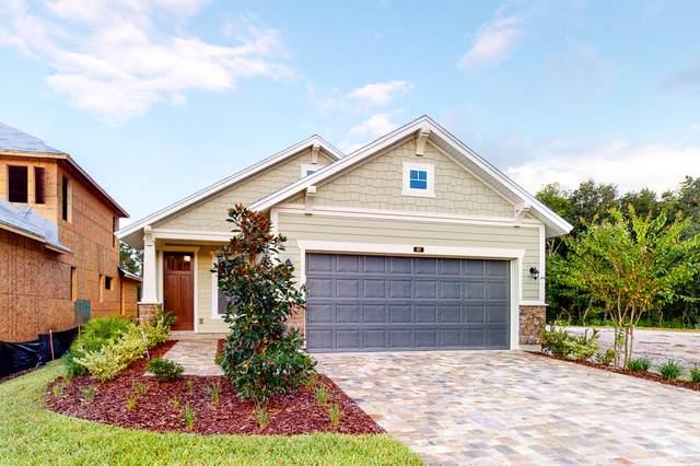 387 Pioneer Village Dr, Ponte Vedra, FL 32081 (MLS #1051096) :: Menton & Ballou Group Engel & Völkers