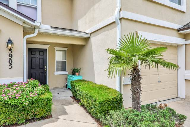 1500 Calming Water Dr #5905, Fleming Island, FL 32003 (MLS #1051181) :: Summit Realty Partners, LLC