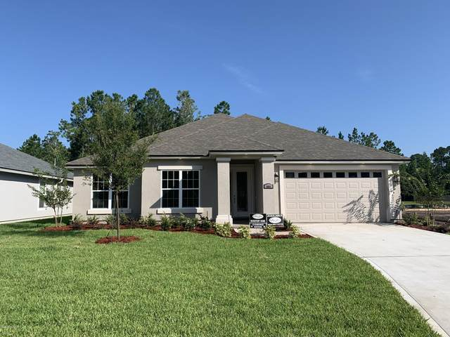1961 Traceland Ave, GREEN COVE SPRINGS, FL 32043 (MLS #1051183) :: The Hanley Home Team