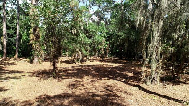 328 Cedar Creek Rd, Palatka, FL 32177 (MLS #1051215) :: Keller Williams Realty Atlantic Partners St. Augustine