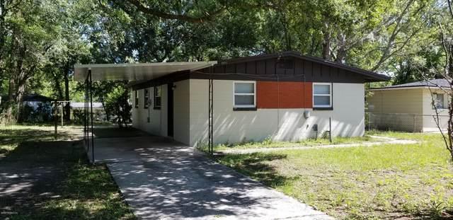 6991 Goldilocks Ln, Jacksonville, FL 32210 (MLS #1051359) :: Memory Hopkins Real Estate