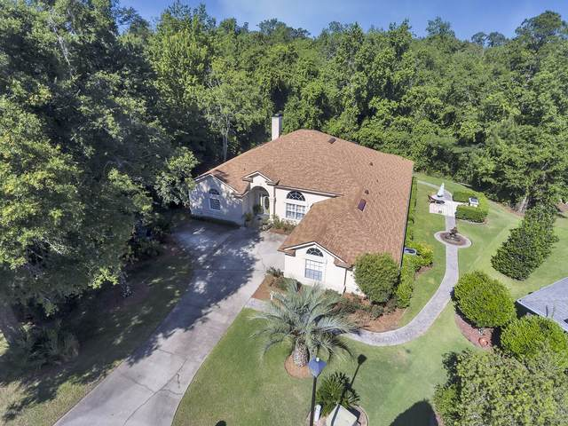 3630 Asbury Trace Dr, GREEN COVE SPRINGS, FL 32043 (MLS #1051414) :: EXIT Real Estate Gallery