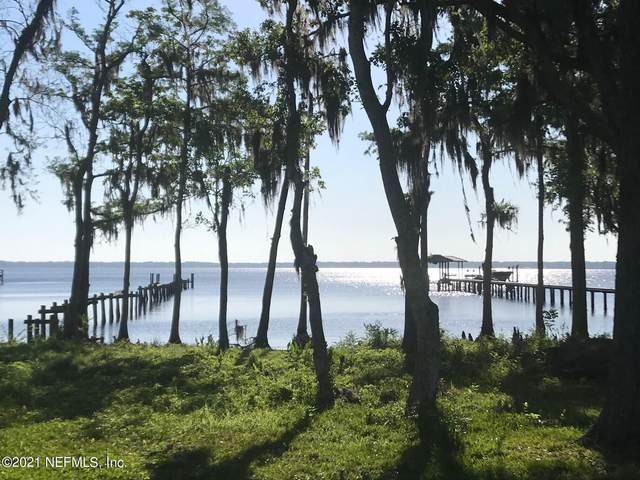 1715 Shady River Ct, Fleming Island, FL 32003 (MLS #1051427) :: Bridge City Real Estate Co.