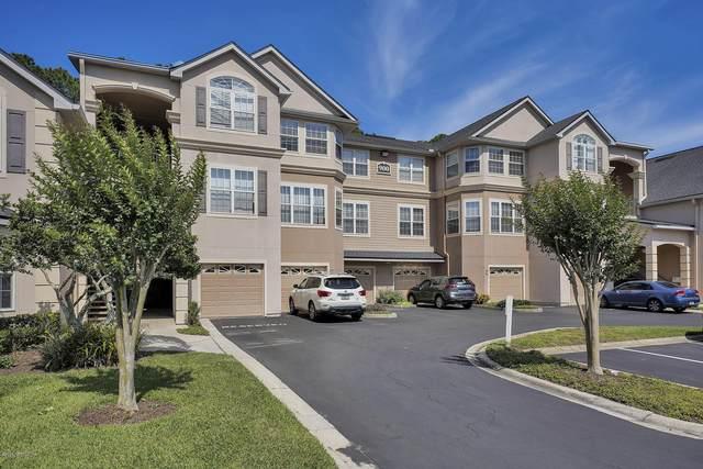13810 Sutton Park Dr N #937, Jacksonville, FL 32224 (MLS #1051484) :: The Hanley Home Team