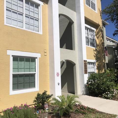 4010 Grande Vista Blvd 25-120, St Augustine, FL 32084 (MLS #1051494) :: The Hanley Home Team