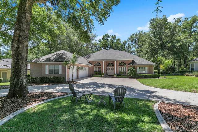 1735 Colonial Dr, GREEN COVE SPRINGS, FL 32043 (MLS #1051513) :: The Every Corner Team