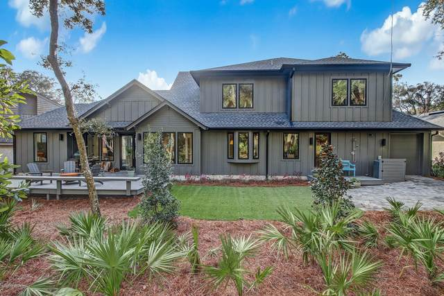 8 Wood Duck, Fernandina Beach, FL 32034 (MLS #1051525) :: Memory Hopkins Real Estate